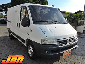 Fiat Ducato 2.3 Cargo L 8v Turbo Diesel 3p Manual