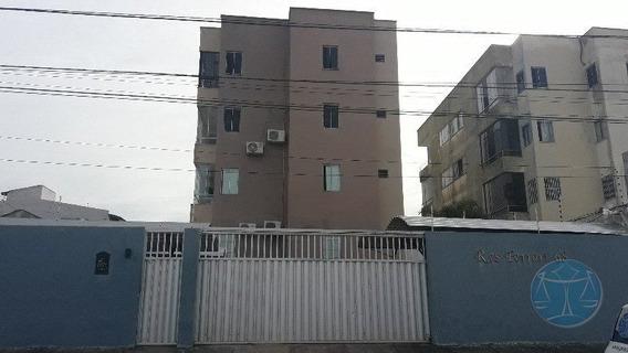 Apartamento Nova Parnamirim - L-9883