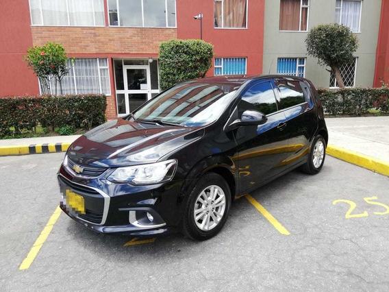 Chevrolet Sonic Lt Motor 1.600 Cc