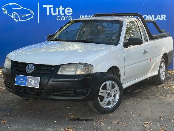 Volkswagen Saveiro 1.9 Sd Eric.