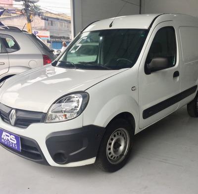 Renault Kangoo 1.6 Completo 2015 5 Pts