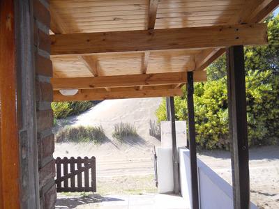 Duplex Excelente. Con Vista Al Mar, Costanera Y Calle 40 Alq