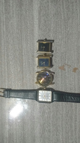 Vendo Relógio Cartier Lote Com Defeito