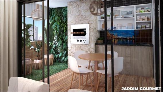 Apartamento Com 4 Dormitório(s) Localizado(a) No Bairro Lagoa Nova Em Natal / Natal - 374