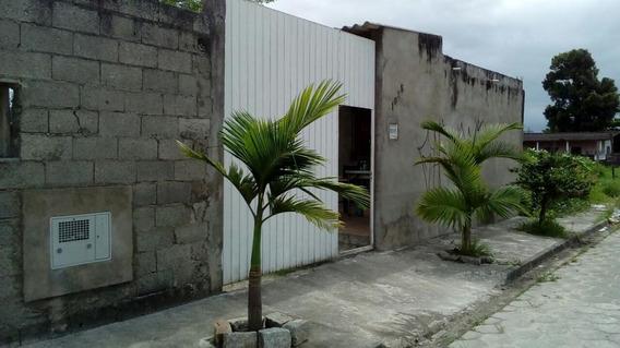 Casa À Venda Jardim Guimarães. Ref. 3750 L C