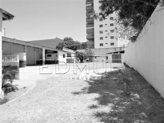 Terreno - Santa Paula - Ref: 17432 - L-17432