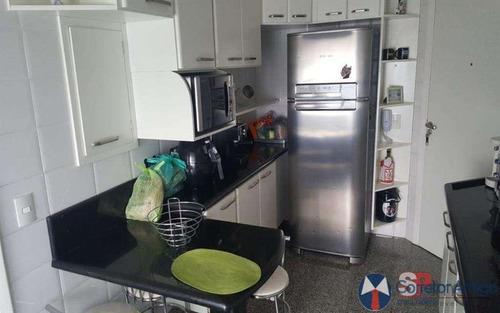 Imagem 1 de 2 de Excelente Apartamento  - Ml2860
