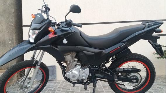 Honda Bros 160 Nxr