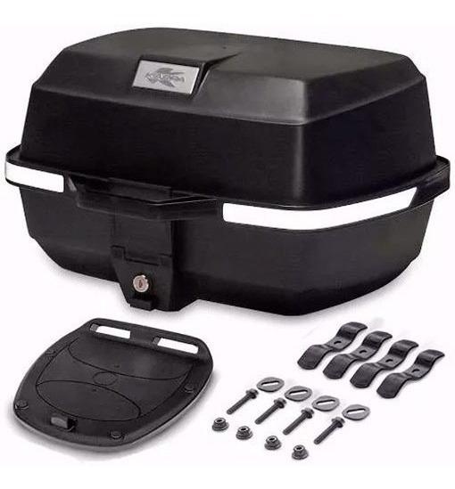 Baul Superior Kappa 39 Litro K39n Top Case Monolock Sti Full