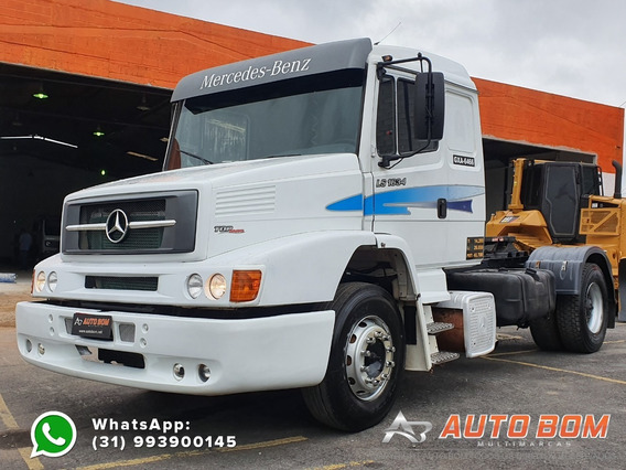 1634 Ls 4x2 Top Brake Ñ É Scania Ou Volvo Nr 310