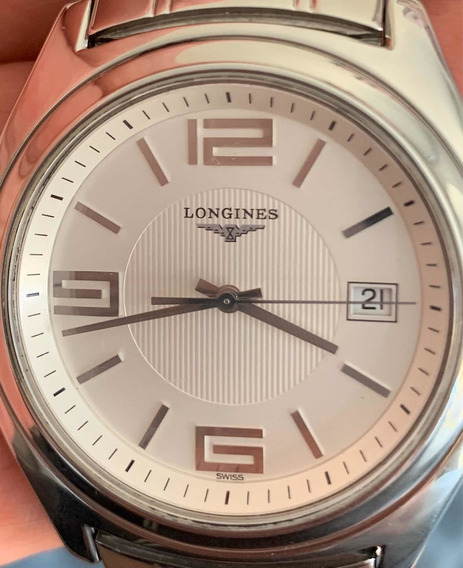 Longines Lungomare 40mm