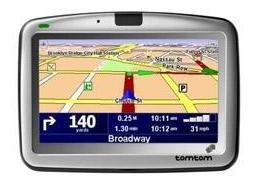 Tomtom Go 910 Gps / Reproductor 20gb + Acesorios