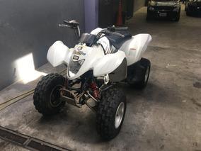 Suzuki 250 Quad Sport