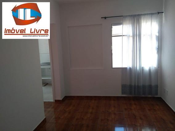 Apartamento Para Locação Na Rua Barão, Praça Seca. - Ap11211 - 33501494
