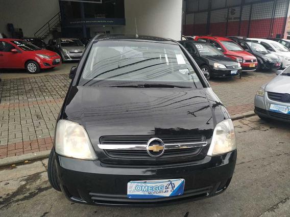 Chevrolet Meriva Maxx 1.8 Flex 2007 Completo