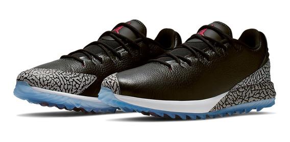Zapatillas Nike Jordan Adg Hombre 100% Originales