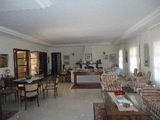 Casa Na Chácara Gramado Em Campinas Para Venda E Locação. Imobiliária Em Campinas. - Ca00264 - 3228281