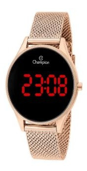 Relógio Champion Feminino Ch40133p