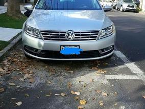 Volkswagen Cc 2.0 Turbo 6v Piel R17 Mt 2013