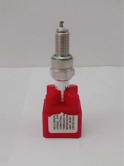 Vela Motor Ti/fan/bros-150/160/xre-190 Iridium Mhx 008365