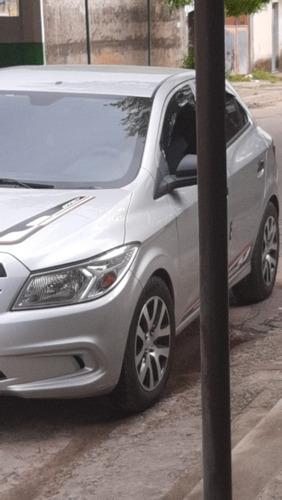 Chevrolet Onix 2018 1.0 Joy 5p