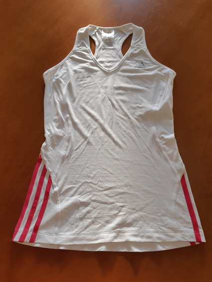 Camiseta Blusa adidas Clima Cool Tam Nº P Brasil .obc Store