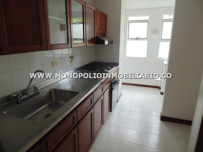 Apartamento Alquiler - Poblado Las Palmas Cod: 11510