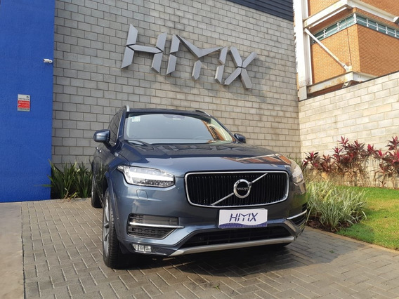 Volvo Xc90 2.0 D5 Diesel Momentum Awd Geartronic