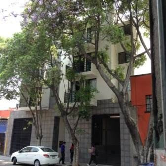 Bonito Departamento 2 Recamaras Col. Santa Maria La Ribera