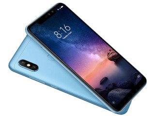 Celular Xiaomi Redmi Note 6 Pro - 6.26p 4gb/64gb Vers Global