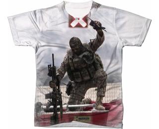 Camisa Camiseta Sniper Batalhão De Operações Policiais Especiais Bope Governo Pátria Brasil Rio De Janeiro Bolsonaro 67