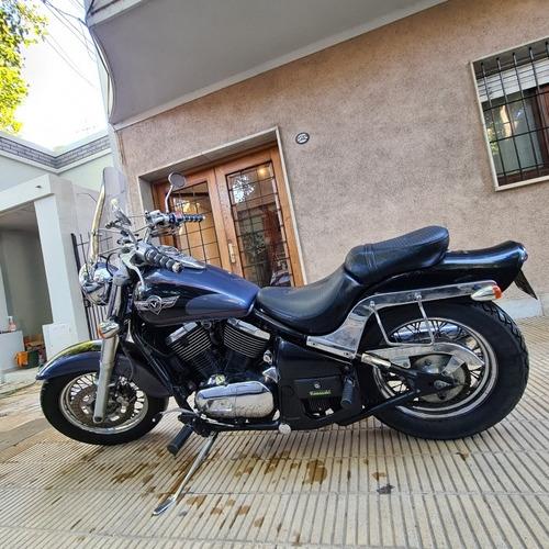 Kawasaki Vulcan 800 Vn Clasic