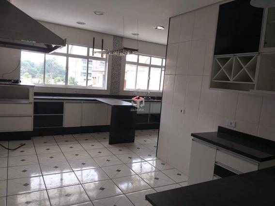 Excelente Sobrado Para Locação, 3 Quartos, 231 M² - Bairro Anchieta - São Bernardo Do Campo/ Sp - 85483