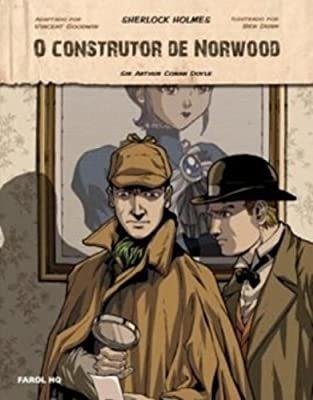 Sherlock Holmes O Construtor De Norwood Hq
