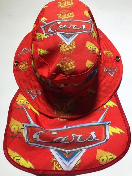 Sombrero Infantil Con Cubre Cuello