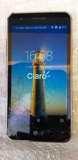 Celular LG K4 (2017) X230ar