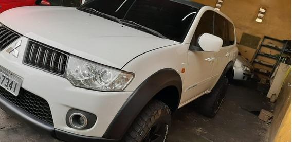 Mitsubishi Pajero Dakar 3.2 5p 2013