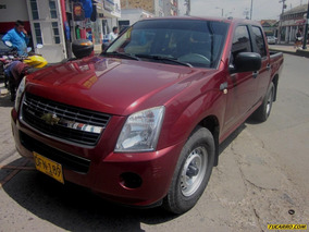 Chevrolet Dmax Doble Cabina
