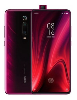 Xiaomi K20 Pro 128gb 6 Ram Global Snapdragon 855 - Lacrado
