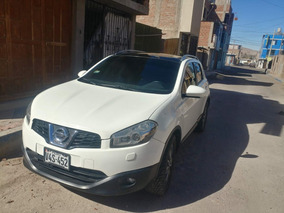 Nissan Qashqai 4x4 Full