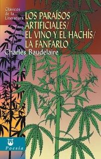 Los Paraísos Artificiales, Charles Baudelaire, Edimat