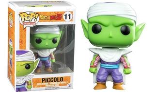 Figura Funko Pop Animation Dbz - Piccolo 11 Mejor Precio !!