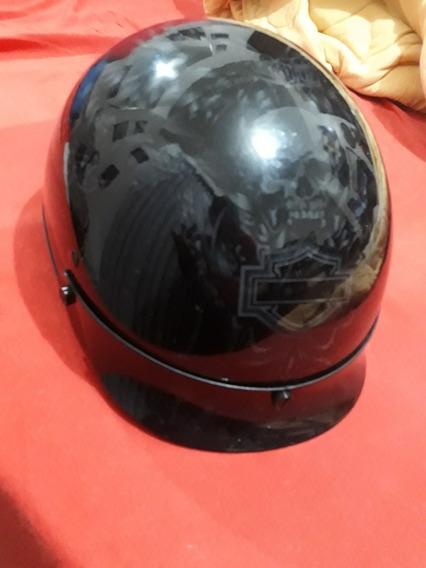 Capacete Harley Davidson Original