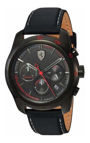 Relógio Ferrari Masculino Novo Importado Original
