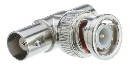 Conector Duplicador Bnc T