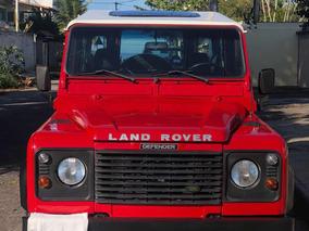 Land Rover Defender Defender 90 2003/03