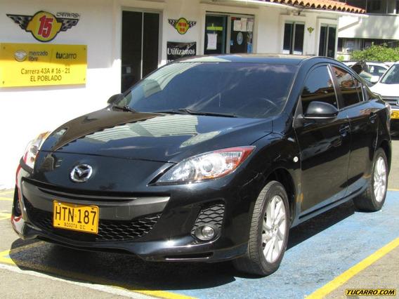 Mazda Mazda 3 All New 1600