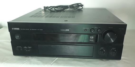 Receiver Yamaha Rx-v1000 5.1 Surround