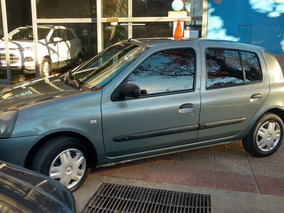 Renault Clio 1.2 Authentique Aa Da 2007