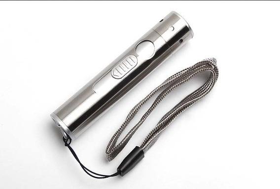Encendedor Electronico Recargable Usb + Linterna + Laser